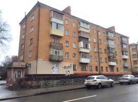 Продажа помещения, площадью - 309м по ул.Г.Полуботка, 7