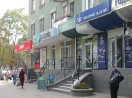 Сдается бар, кафе, ресторан в Чернигове, пр. Мира 42, площадь 60 кв.м