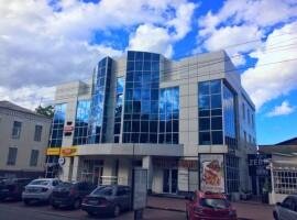 Сдается торговая площадь в Чернигове, район Мегацентр, Чернышевского улица 3, площадь 280 кв.м