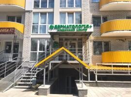 Продажа помещения, площадью - 83.3м по ул. 1-го Мая