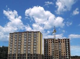 1-комн. квартира, площадью - 38,94м в готовом доме р-н Масаны