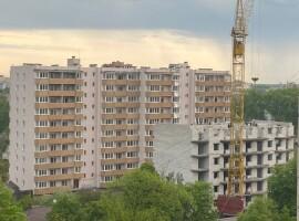 +Однокомнатная кв. 56,5м 6 этаж ул. Гончая, 61 Автономное