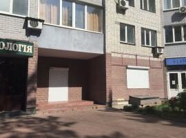 +126,1м под магазин, офис, кафе, банк, аптеку и т.д, ул. Шевченко, 32