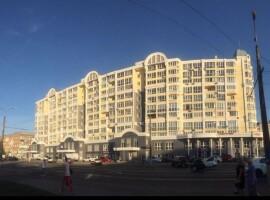 +Магазин, офис, спортзал, банк, аптека, мед.центр -231м пр.Победы 119а